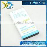 7800mAh High Capacity Extended Battery with Back Cover For S5 I9600