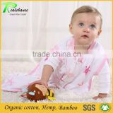 Softextile baby sleep suit wholesale