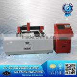 High Quality Fiber Laser Cutting Machine for Sheet Aluminium