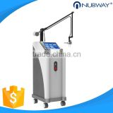 Portable 15W(20W) Fda Approved Medical Beauty Equipment 30W Vaginal Tightening Fractional Co2 Laser Equipment / Co2 Fractional Laser Machine RF Multifunctional