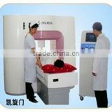 Latest Scientific physical therapy equipment RF-Capacitive Hyperthermia Machine for cancer treatment