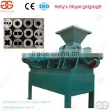 Lump Charcoal Making Machine Charcoal Making Machine BBQ with High Quality