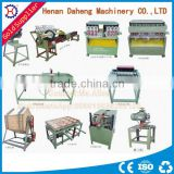 High Quality Automatic Bamboo And Wood Toothpick Product Line wood Toothpick Making Machine