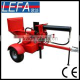Gasoline Engin log trailers with grapple with CE