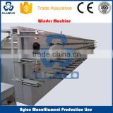 Good Quality Hdpe Monofilament Extruder Machine