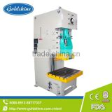aluminum foil container/tray/cap making machine