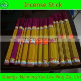Raw Bakhoor Incense Sticks