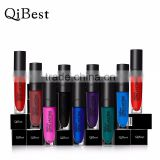 LX2448 brush lip gloss Gold Supplier China Moisture lip gloss samples