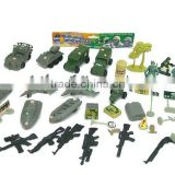 military play set military action figures toys