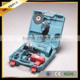 2014 new ok-tools multifuncation low price 115mm electric angle grinder made in China