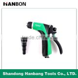 Professional vehicle water gun of zinc alloy material