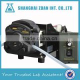 220v industrial easy load oem ac peristaltic pump 253y 2500ml/min