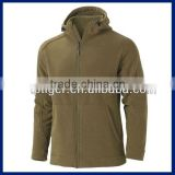 Fleece Jacket - 2-side brushed & anti-pilling jacket