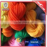 For africa 40g*12ocs TPP baby acrylic wool yarn roll