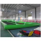 zorb ball race track, inflatble race track for sale