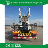 LIBA high efficiency Drilling Machine Drilling Truck Mounted Dongfeng Truck