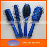 Professional soft line hairbrush/hair brush/comb brush