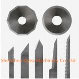 Tungsten Carbide Cutting Blade Zund Cutter