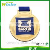Winho Honor Roll Medallion