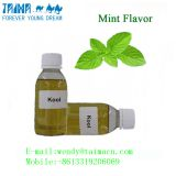Top Quality USP Grade Concentrate Coolmint Gum mint flavor for e liquid with Wholesale Price