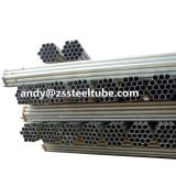8 inch x 2- 2.5 mm Hot-dip Galvanized Steel Pipe/Tube for Fluid, Construction, Structure, Build