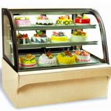 cake shop display counters