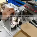 10w 20w 30w hot sale cheap plastic metal fiber laser marking machine mini with CE form Jinan CCI