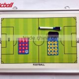magnetic soccer training coach board