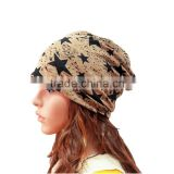 Printed Fabric Seamless High Quality Top 2016 First Largest BSCI audit customized polyester bandana outdoor headscarf