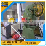 PVC angle bead manufacturing machine