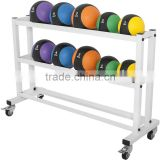 3-Tier Medicine Ball Cart