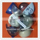 Different Standards size 8 Plastic toe cap for Safety Shoes