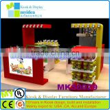 Hot sale and new style kiosks for toy/ toy kiosk for sale