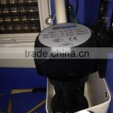 Working table ice making machine for beverage and bars cube use with CE certificate ST-300S