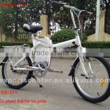 cheap road electric bicycle with strong steel frame with CE certificate
