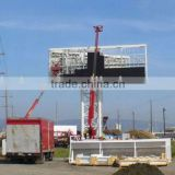 P10 Big stadium Advertising LED bar /bus led display Screen/rental led display Outdoor(CE, RoHS, FCC ,ISO certificate)