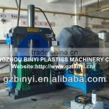 Waste Rubber Tire Cutting Machine,Tire Bead Cutting Machine,Hydraulic Used Tire Cutting Machine