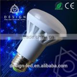 2015 Hot Sale R80 LED LIGHT BULB LIGHT 8W with CE&RoHS Approval from china supplier