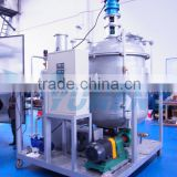 High Vacuum Lube Engine Oil Refinery Plant