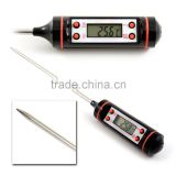 Instant Read Cooking Thermometer Best Digital Thermometer for All Food, Grill, BBQ, Candy, Meat