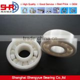 Competitive price ceramic bearing, deep groove ball bearing ceramic 608 and all kinds ceramic ball bearing