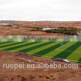 PE Material and Ornaments Type artificial football turf Soccer Sport Artificial turf soccer