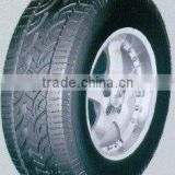Sports Utility Vehicle SUV, 4x4 tyre 31*10.5R15LT WHITE LETTTER
