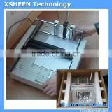 25) book stapler binding machine