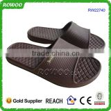 cheap hotsale men hotel slipper eva spa sandals