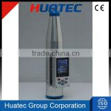 HTH-225V Digital Test Hammer, schmidt concrete test hammer, stainless steel hammer testing machine