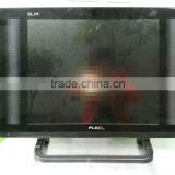 hot sale small size lcd tv