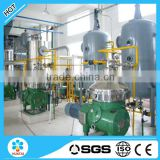 Waste oil process biodiesel production plant                                                                         Quality Choice