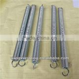 Large Constant Force Extension Springs Manufacture