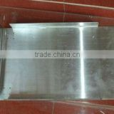 Stainless steel bracelet,stainless steel plate, pipe, bar